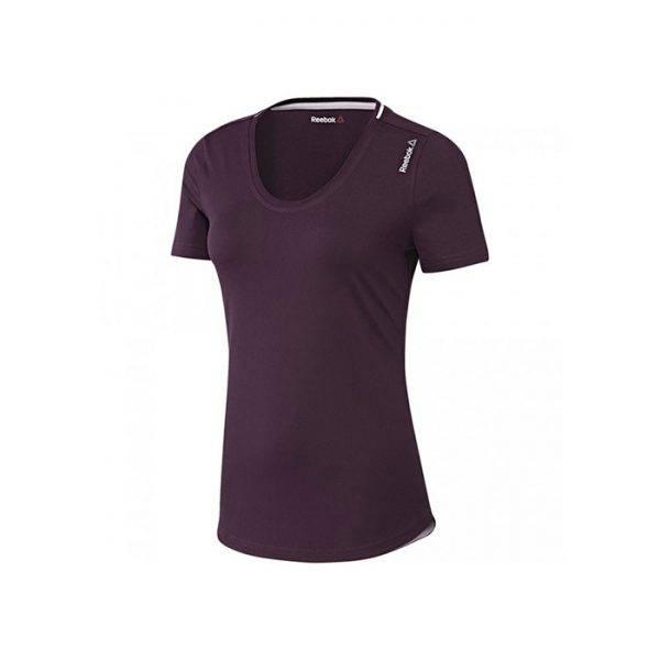 1 39 600x600 - تي شرت آستين کوتاه زنانه ريباک مدل Workout