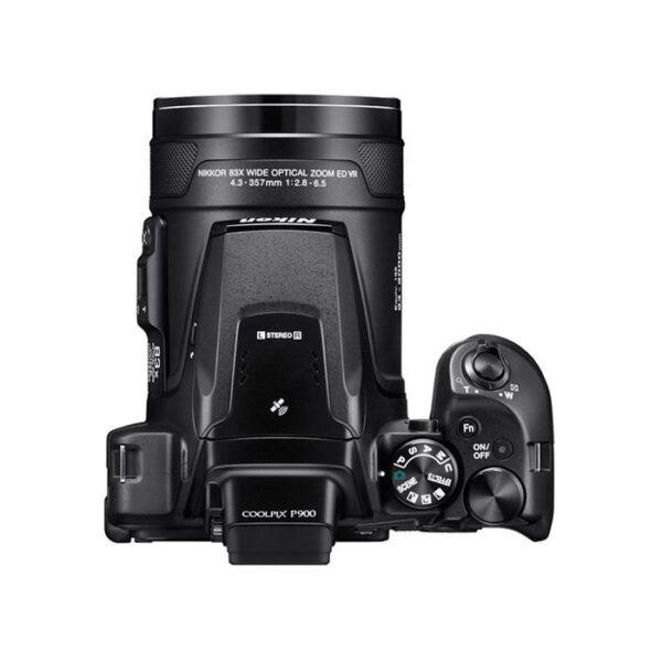 2 13 600x600 - دوربين ديجيتال نيکون مدل Coolpix P900