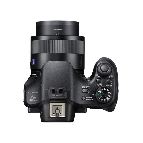 3 15 600x600 - دوربين ديجيتال سوني مدل Cyber-shot DSC-HX400V