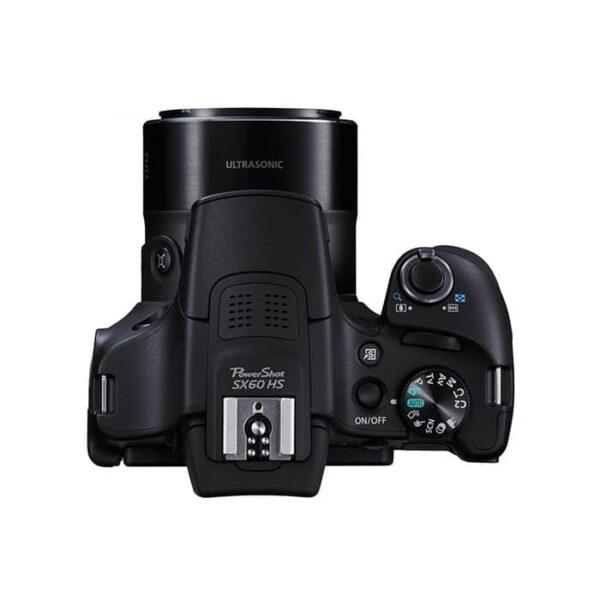 5 11 600x600 - دوربين ديجيتال کانن مدل Powershot SX60 HS