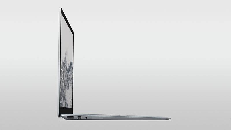 surface laptop 3s - گالری تصاویر مایکروسافت سرفیس لپ تاپ