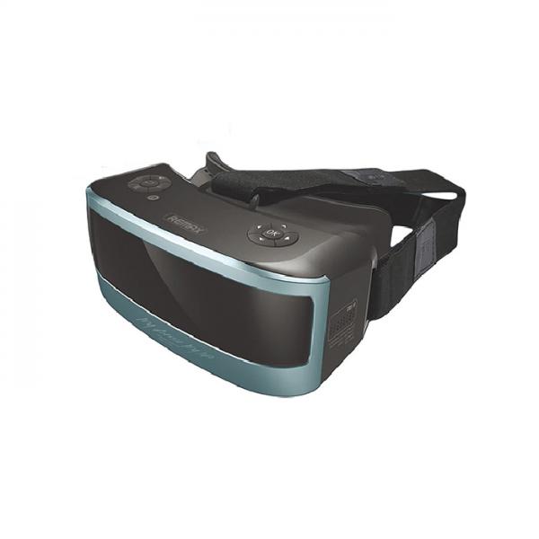 1 1 600x600 - هدست واقعیت مجازی ریمکس مدل RTV03