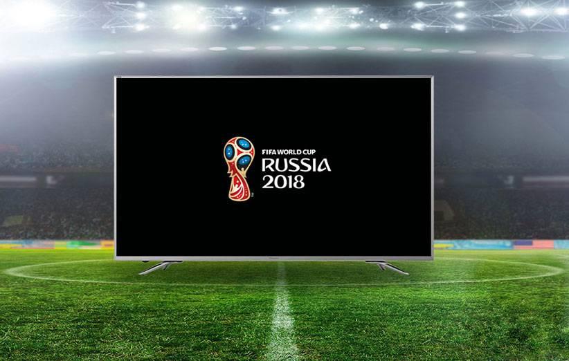 best tv 2018 world cup - بهترین تلویزیونهای ۲۰۱۸ برای تماشای جام جهانی فوتبال