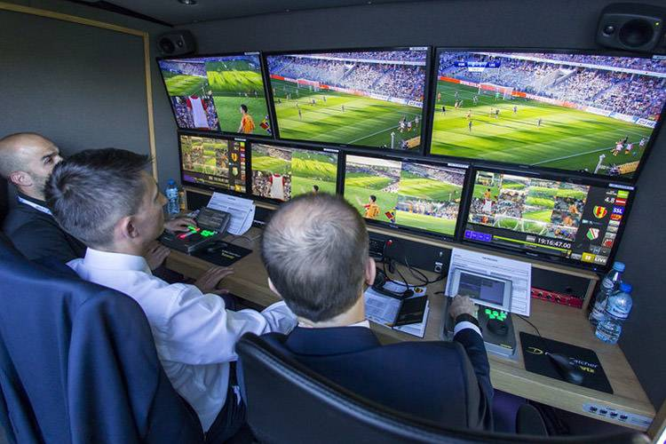 8e1f6351 1dbe 4d62 840a a48b3532a38e - پیوند فوتبال و تکنولوژی در جام جهانی 2018 روسیه