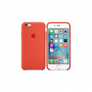 cover 1 185x185 - کاور سیلیکونی مدل SlC مناسب برای گوشی موبایل آیفون 6/6s