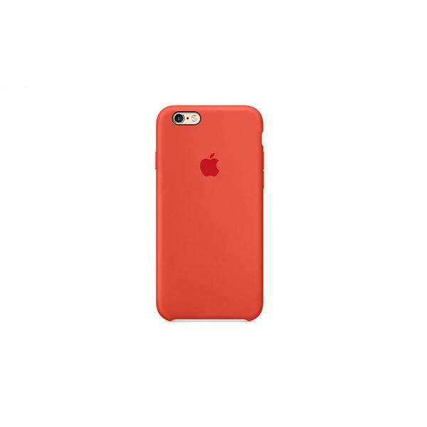 cover 600x600 - کاور سیلیکونی مدل SlC مناسب برای گوشی موبایل آیفون 6/6s