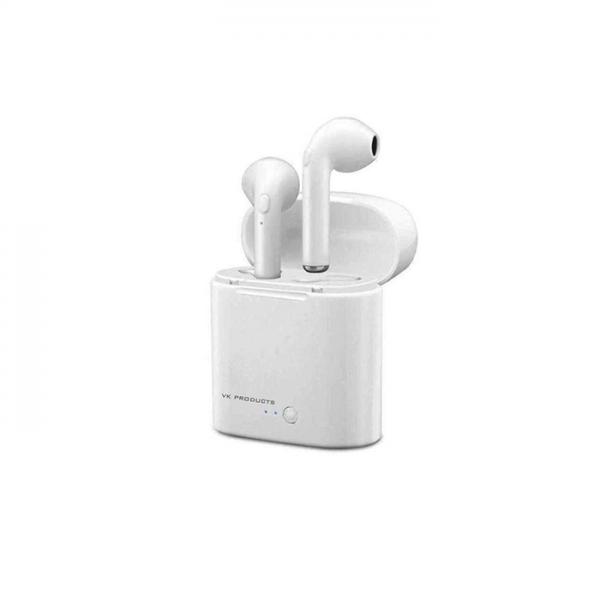 headphone1 600x600 - هندزفری بلوتوث وی کی پروداکتس مدل i7S-TWS