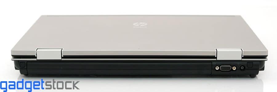 نقد و بررسی لپ تاپ hp 8540p